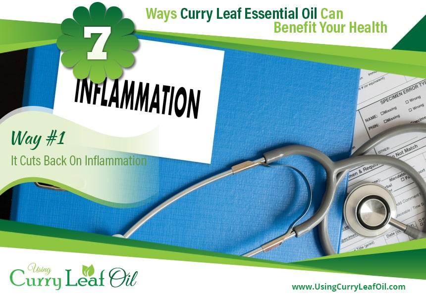 curry leaf essential oil for hair